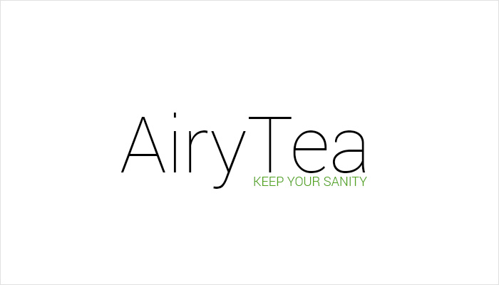 AiryTea